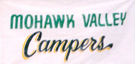 Mohawk Valley Campers